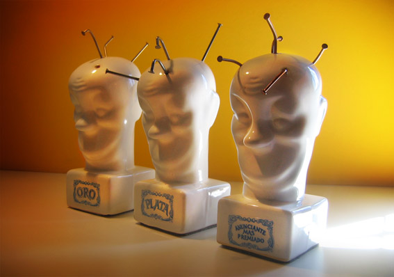 Premios Desachate 2020