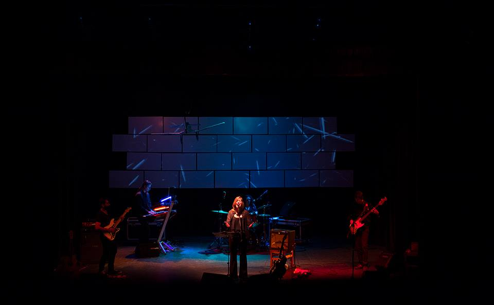 High Hopes tributo a Pink Floyd