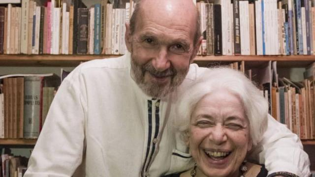Homenaje a Graciela Paraskevaídis y Coriún Aharonián