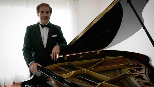 Encuentro con Chopin
