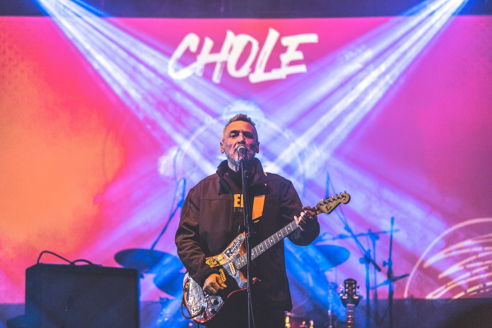 Chole