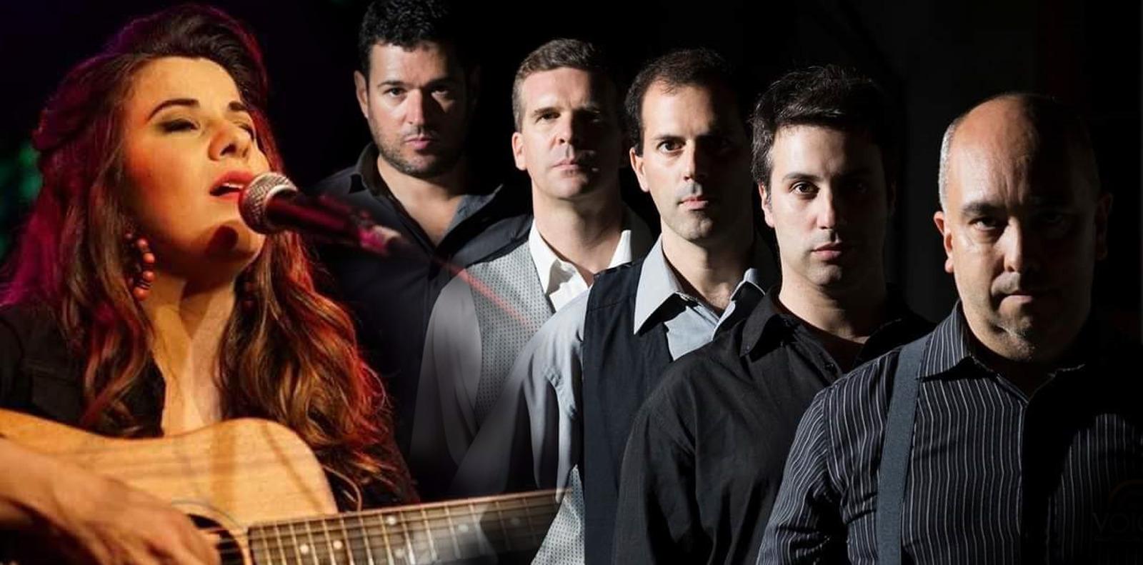 Montevideo canta, repica y redobla