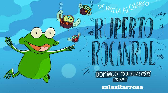 Ruperto Rocanrol
