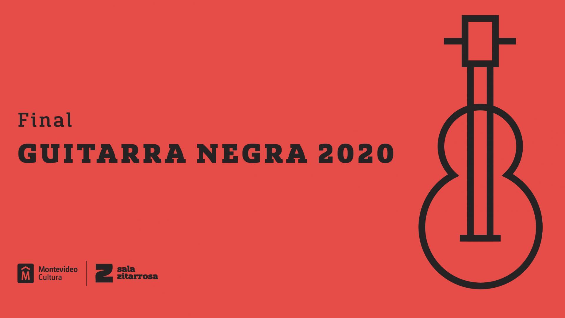 Selección Guitarra Negra 2020