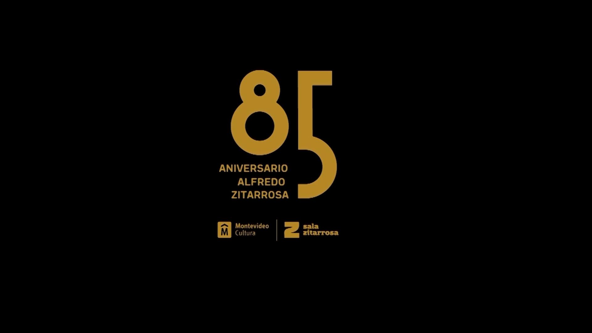 85 Aniversario de Alfredo Zitarrosa