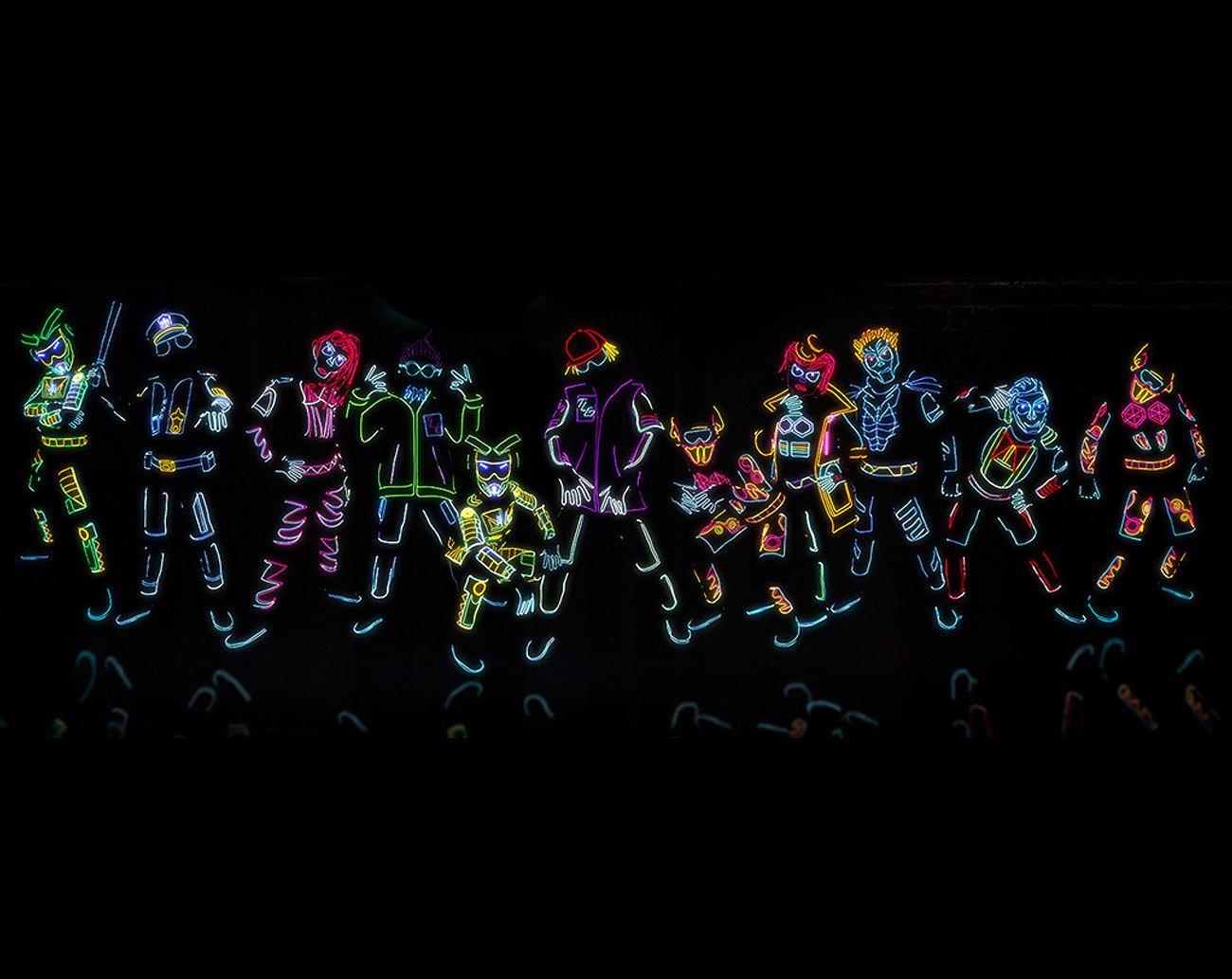 The Leds Group